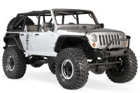 Axial SCX10 Jeep Wrangler RTR