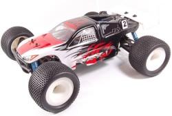 VRX Racing: VRX-1E 2.4GHz - brushless kefenélküli
