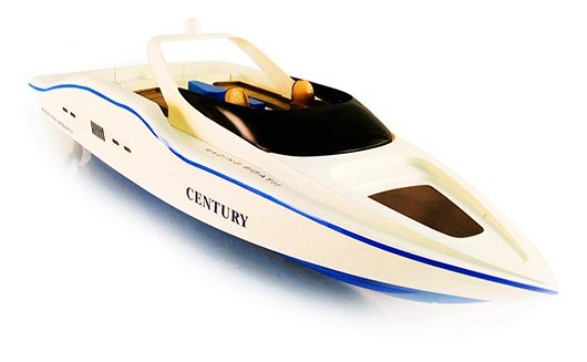 DH 7004, Century Yacht