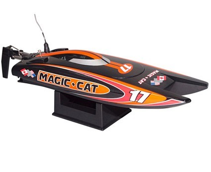 Magic Cat V3, Joysway, RTR, 2.4GHz