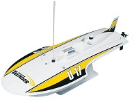 Mini Thunder Round Nose Hydroplane