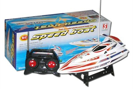 Speed 7001
