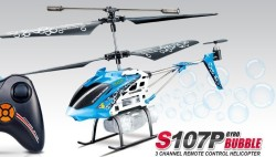 Syma S107P Bubble