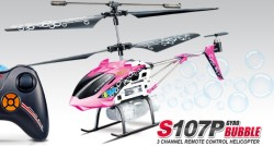 Syma S107P Bubble Pink