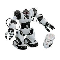 Robosapiens, RC Robot, távirányítható