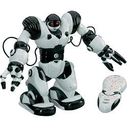 Robosapiens robot, WowWee 8081