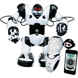 Robosapiens X robot, Wowwee